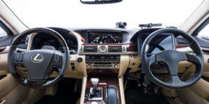 Toyota White Paper Anticipates New Demand for Autonomous Driving – Part 1