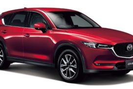 Mazda to Incorporate SkyActiv Technology Into Vehicle Architecture