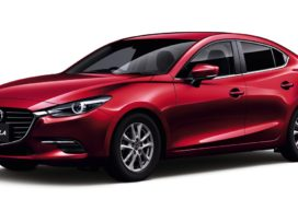 Mazda to Stop Offering Full Hybrids