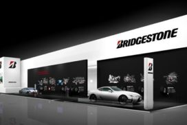 Bridgestone Reveals Medium-Term Business Plan for 2018–2022