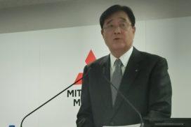 Mitsubishi Motors Targets Major Growth, 11 New Vehicle Models by 2020