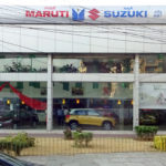 Toyota and Suzuki to Join Forces on EV for Indian Market