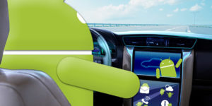Toyota, Denso Adopt Renesas Automotive Solutions for Upcoming Autonomous Cars