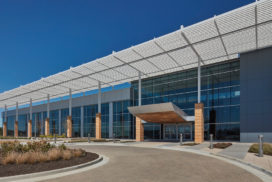 Toyota Completes New $80M Engineering and Manufacturing Building in Kentucky