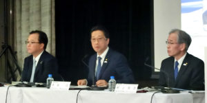 Toyota Projects 2 Trillion Yen in Operating Income, Eager to Improve Results in US Market