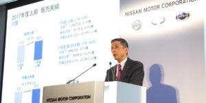 Nissan Announces New Medium-Term Business Plan Addressing Growth in Emerging Markets
