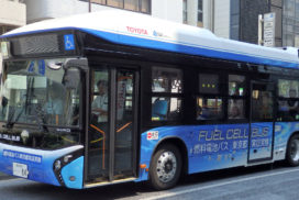 Japanese Government Sets New Targets in Bid to Popularize FCVs