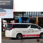 NTT Docomo Succeeds in 5G Communications Testing With Connected Cars