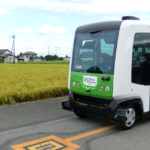 Japanese Government Classifies Road Environment for Autonomous Cars Into Five Stages
