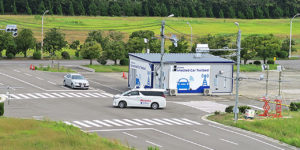 Sumitomo Electric, Docomo Test 5G System for Traffic Data Collection