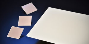 Hitachi Metals Develops Silicon Nitride Substrate for Downsizing in Electric and Hybrid Cars