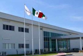 Kitagawa Mexico Completes Upgrades to Car Parts Factory