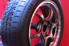 Yokohama Rubber Achieves Lighter Weight, Greater Efficiency With New BluEarth-Air EF21 Tire