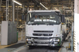 METI, MLIT Draft World's Strictest Fuel Efficiency Standards for Heavy Vehicles