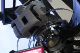 Nissin Kogyo, NTN Team up in Effort to Develop Electromechanical Brake System
