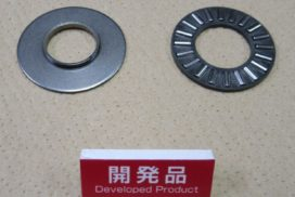 NSK Develops New, Quieter Bearing for Use in Next-Generation Cars