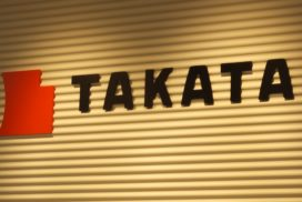 Takata Reaches Final Agreement Regarding Sale of Businesses to US Company