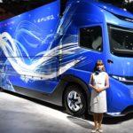 Mitsubishi Fuso Targets 50% Global Sales Increase by 2020