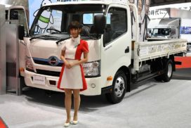Hino Ties up With Ashok Leyland on Engines for BS-6 Compliance