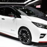 Nissan, Kanematsu and NEDO Get Under Way on California EV Demonstration Project