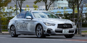 New Fiscal Budget Set to Boost Autonomous Driving