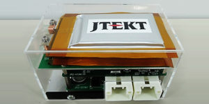 Jtekt Develops Heat-Resistant, Low-Temperature Lithium-Ion Capacitor