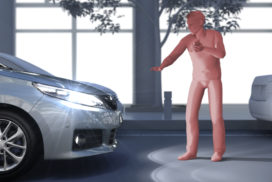 Toyota Safety Sense Technology Moves Into Second Generation, Set to Hit Market in 2018