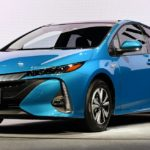 Toyota Targets 5.5 Million Electrified Vehicle Sales per Year for 2030