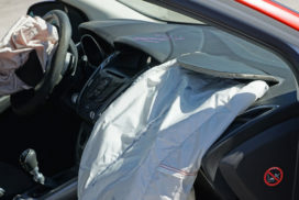 MLIT Draws Red Line at May 2018 for Cars With Takata Airbags
