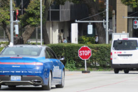 Renesas Partners With Hella Subsidiary on Front Camera Solutions for Self-Driving Cars