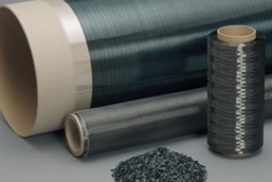 Teijin Invests in US Carbon Fiber Production, Targets Launch for 2020