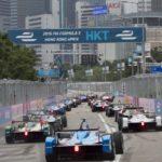 Renesas Joins Mahindra Racing Team for Formula E Championship