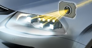 Continental and Osram Plan Automotive Lighting JV