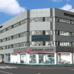 Mitsubishi Motors Establishes 20th Next-Gen Dealership to Promote EVs