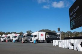 UD Trucks Launches New Quon Heavy-Duty Truck in Australia