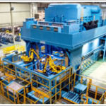H-One Eyes 3,000-Ton Servo Transfer Press for Japanese Manufacturing Base