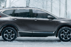 Honda Reveals Plans for CR-V Production Boost in North America