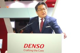 Denso Interview Series – Part 3: Electrification to Come at Measured Pace