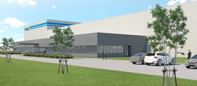 G-Tekt Accelerates Plans for Capacity Increase at Slovakian Plant