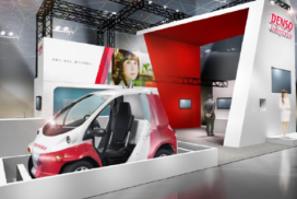 Denso Interview Series – Part 2: Autonomous Driving and Foreign Mega-Suppliers