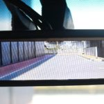 Murakami Employs Special Mirror Elements in New Electronic Rearview Mirror