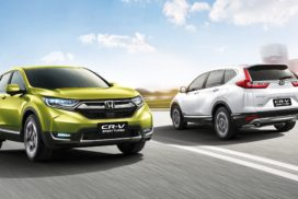 Honda to Supply EVs for Car Sharing Venture in China