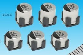 Panasonic Targets ECUs With New Anti-Vibration Capacitors