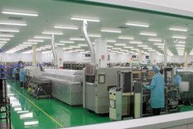 NEC Begins ECU Production at New Thai Factory