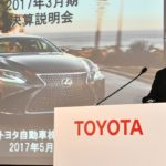 Toyota Revises Net Profit Projection up to Record High