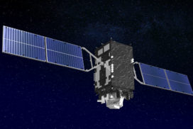 Toyota Tsusho to Test Satellite-Based Traffic Reduction System in Thailand