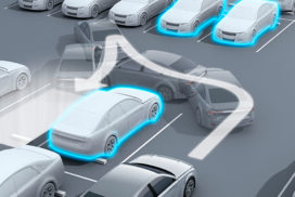 Denso to Establish New Tokyo R&D Base for Autonomous Driving