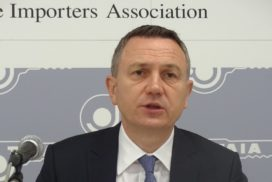 JAIA Chairman Expects Stronger Growth for Foreign Car Sales in 2018