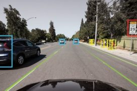 Continental and Nvidia Team up on Development of Autonomous Driving AI
