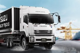 Isuzu Gears up for New Sales Effort in ASEAN Region With Targeted Truck Designs
